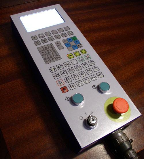 термопластавтоматом ICУ-